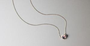 MIWAKO JEWELRY TOKYO Tourmaline Necklace